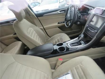 2013 Ford Fusion SE (Stk: A269) in Ottawa - Image 2 of 5
