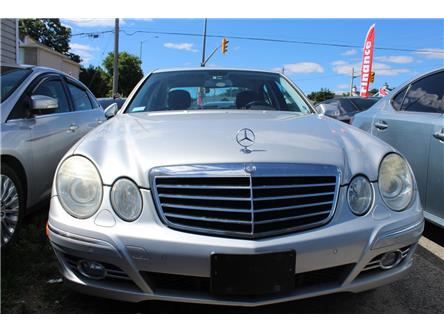 2008 Mercedes-Benz E-Class Base (Stk: A187) in Ottawa - Image 2 of 5