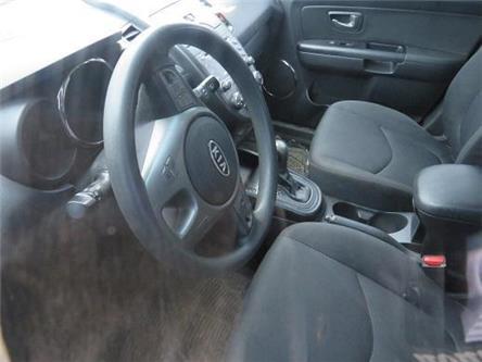 2011 Kia Soul 2.0L 4u (Stk: A140) in Ottawa - Image 2 of 4