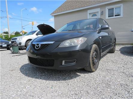 2009 Mazda Mazda3 GX (Stk: A139) in Ottawa - Image 1 of 8