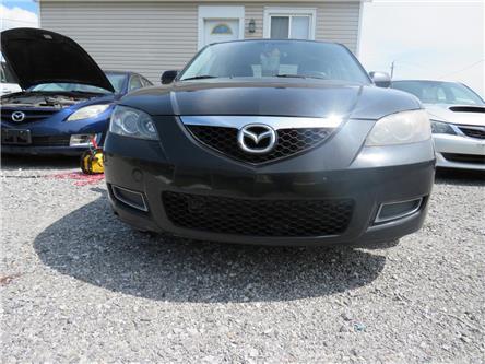 2009 Mazda Mazda3 GX (Stk: A139) in Ottawa - Image 2 of 8