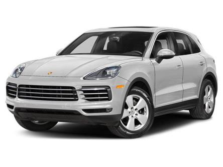 2019 Porsche Cayenne  (Stk: PD13448) in Vaughan - Image 1 of 9