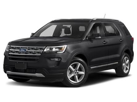 2019 Ford Explorer Limited (Stk: T0087) in Barrie - Image 1 of 9