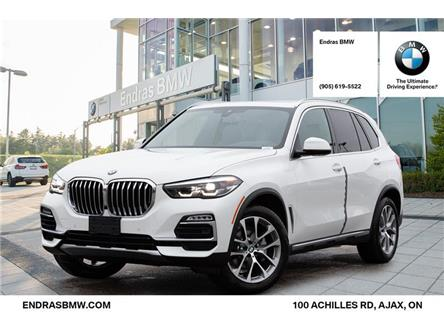 2019 BMW X5 xDrive40i (Stk: 52430) in Ajax - Image 1 of 22