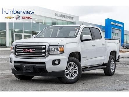 2019 GMC Canyon SLE (Stk: T9S005) in Toronto - Image 1 of 19