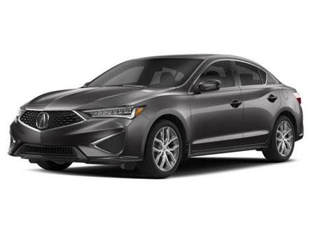 2019 Acura ILX Base (Stk: AT337) in Pickering - Image 1 of 2