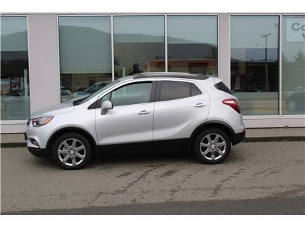 2017 Buick Encore Essence (Stk: 8R6033A) in Nanaimo - Image 2 of 9