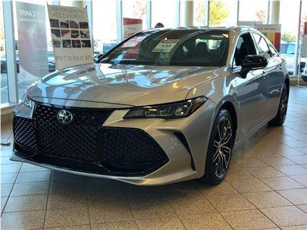 2019 Toyota Avalon XSE (Stk: 190002) in Whitchurch-Stouffville - Image 1 of 5