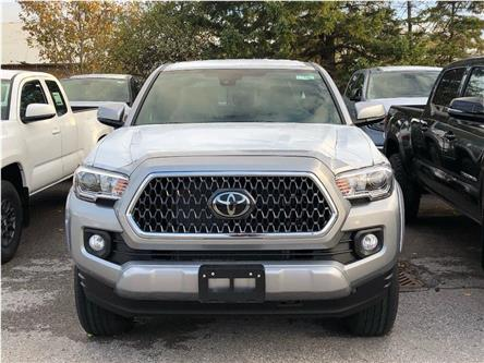 2019 Toyota Tacoma SR5 V6 (Stk: 190148) in Whitchurch-Stouffville - Image 2 of 5