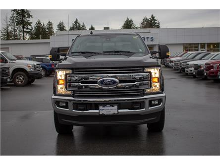 2019 Ford F-350 Lariat (Stk: 9F39152) in Vancouver - Image 2 of 30