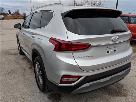 2019 Hyundai Santa Fe Preferred 2.4 (Stk: 90073) in Goderich - Image 2 of 12