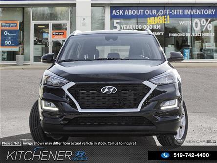2019 Hyundai Tucson Preferred (Stk: 58497) in Kitchener - Image 2 of 23