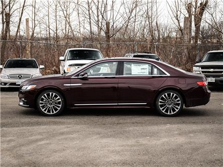 2019 Lincoln Continental Reserve (Stk: 19CT104) in St. Catharines - Image 2 of 20
