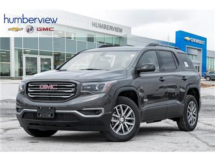2019 GMC Acadia SLE-2 (Stk: A9R031) in Toronto - Image 1 of 20