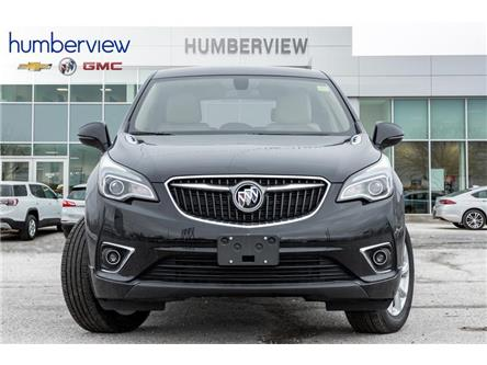 2019 Buick Envision Preferred (Stk: B9N008) in Toronto - Image 2 of 20