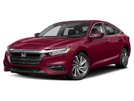 2019 Honda Insight Touring (Stk: N25018) in Goderich - Image 1 of 9