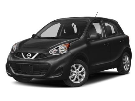 2019 Nissan Micra SV (Stk: U126) in Ajax - Image 1 of 9