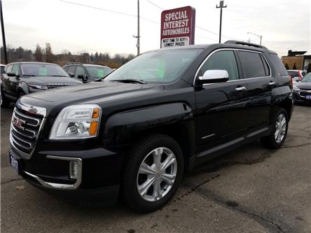 2017 GMC Terrain SLE-2 (Stk: 320075) in Cambridge - Image 1 of 23