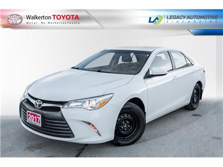 2017 Toyota Camry LE (Stk: P8218) in Walkerton - Image 2 of 18