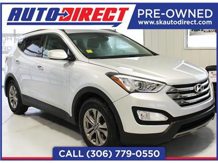2016 Hyundai Santa Fe Sport 2.4 Luxury (Stk: BB385703A) in Regina - Image 1 of 18