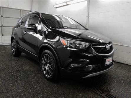 2019 Buick Encore Sport Touring (Stk: E9-4371T) in Burnaby - Image 2 of 13
