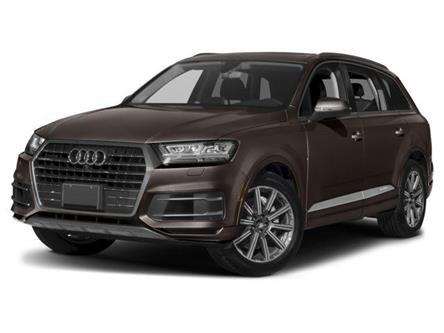 2019 Audi Q7 55 Technik (Stk: 190165) in Toronto - Image 1 of 9