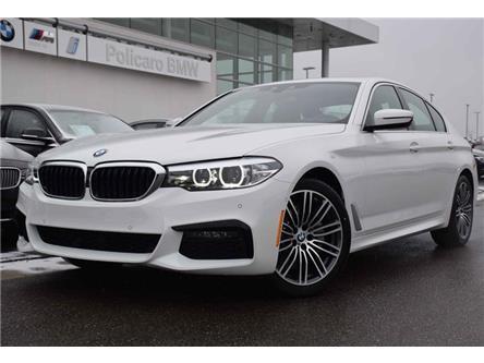 2019 BMW 540i xDrive (Stk: 9W13180) in Brampton - Image 1 of 12