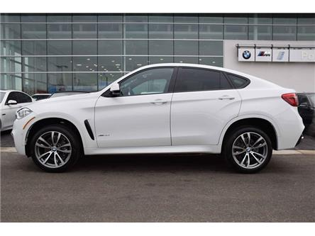 2019 BMW X6 xDrive35i (Stk: 9Z64920) in Brampton - Image 2 of 12