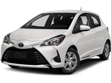 2018 Toyota Yaris LE (Stk: ) in Toronto, Ajax, Pickering - Image 1 of 9