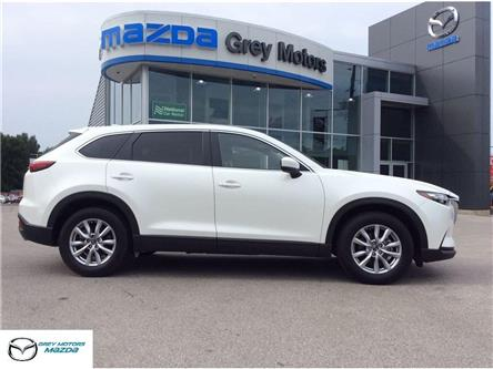 2017 Mazda CX-9  (Stk: 17039R) in Owen Sound - Image 1 of 3