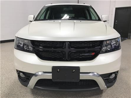 2018 Dodge Journey Crossroad (Stk: P11901) in Calgary - Image 2 of 18