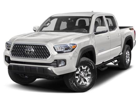 2019 Toyota Tacoma TRD Off Road (Stk: 175936) in Milton - Image 1 of 9