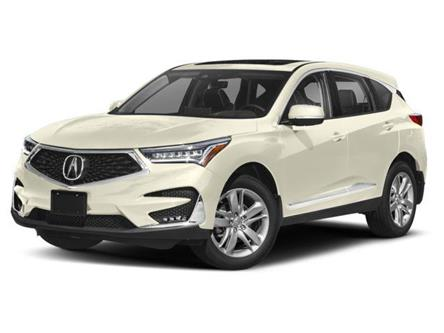 2019 Acura RDX Platinum Elite (Stk: K805721SVC) in Brampton - Image 1 of 9
