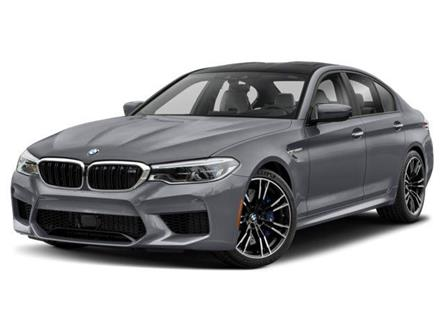 2019 BMW M5 Base (Stk: 50803) in Kitchener - Image 1 of 9
