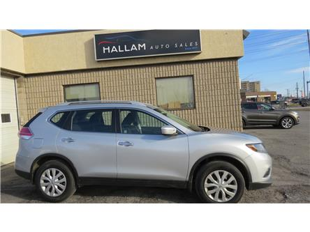 2015 Nissan Rogue S (Stk: ) in Kingston - Image 2 of 17