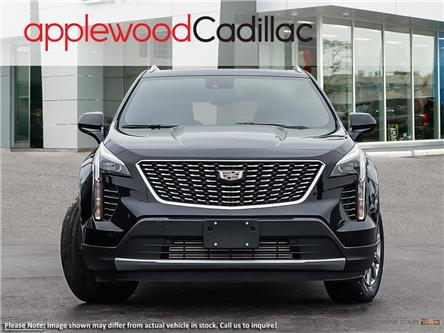 2019 Cadillac XT4 Premium Luxury (Stk: K9D037) in Mississauga - Image 2 of 24