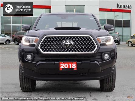 2018 Toyota Tacoma SR5 (Stk: 88713) in Ottawa - Image 2 of 22