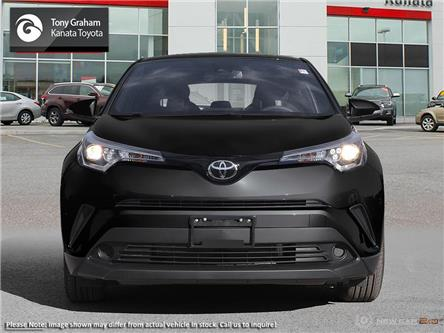 2018 Toyota C-HR XLE Premium Package (Stk: 87691) in Ottawa - Image 2 of 23