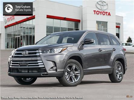 2018 Toyota Highlander Limited (Stk: 88376) in Ottawa - Image 1 of 24