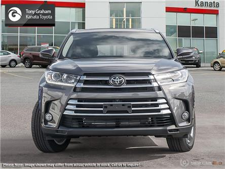 2018 Toyota Highlander Limited (Stk: 88376) in Ottawa - Image 2 of 24