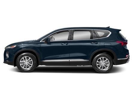 2019 Hyundai Santa Fe  (Stk: N110) in Charlottetown - Image 2 of 9
