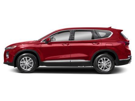 2019 Hyundai Santa Fe  (Stk: N037) in Charlottetown - Image 2 of 9