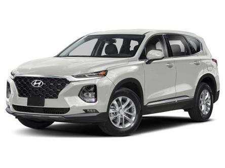 2019 Hyundai Santa Fe  (Stk: N152) in Charlottetown - Image 1 of 9