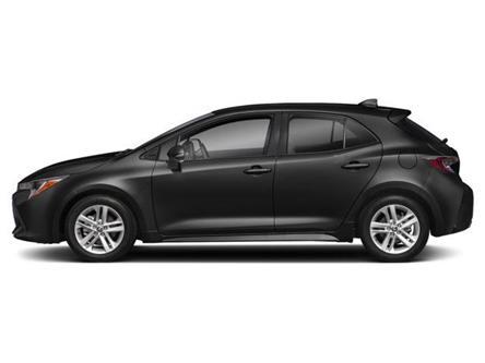 2019 Toyota Corolla Hatchback SE Upgrade Package (Stk: 19125) in Brandon - Image 2 of 9