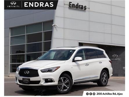 2018 Infiniti QX60 Base (Stk: 60491) in Ajax - Image 1 of 28