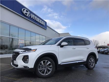 2019 Hyundai Santa Fe Preferred 2.0 (Stk: H97-7276) in Chilliwack - Image 1 of 11