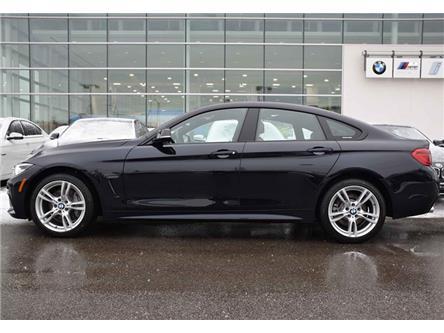2019 BMW 430i xDrive Gran Coupe (Stk: 9L09785) in Brampton - Image 2 of 12
