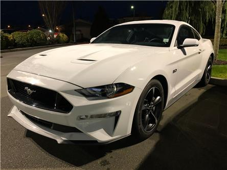 2018 Ford Mustang GT (Stk: 184118) in Vancouver - Image 1 of 4