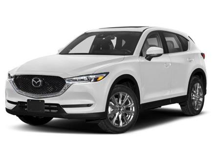 2019 Mazda CX-5 GT w/Turbo (Stk: 20386) in Gloucester - Image 1 of 9