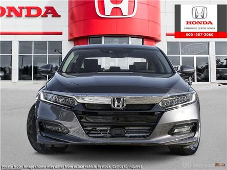 2019 Honda Accord Touring 2.0T (Stk: 19392) in Cambridge - Image 2 of 24